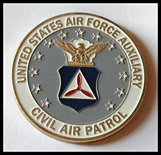civil air patrol store
