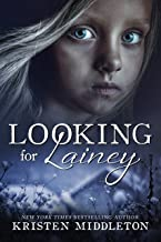 Looking For Lainey  (Carissa Jones Mystery) - A gripping psychological crime thriller (English Edition)