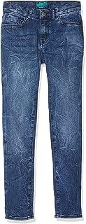 NOP B Jeans Slim Vala Vaqueros para Niños