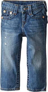 True Religion Baby Boys' Geno Single End Jean