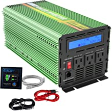 coleman 1200 watt power inverter