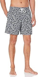 "Amazon Brand - Goodthreads Men's 7"" Inseam Swim Trunk"