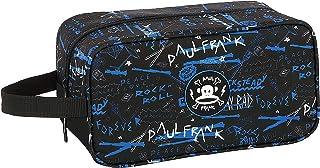 comprar comparacion safta Zapatillero Mediano de Paul Frank, 290 x 14 0X 150 mm, Multicolor