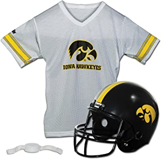 Best 24 on hawkeyes helmet Reviews