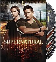 Supernatural: Season 8