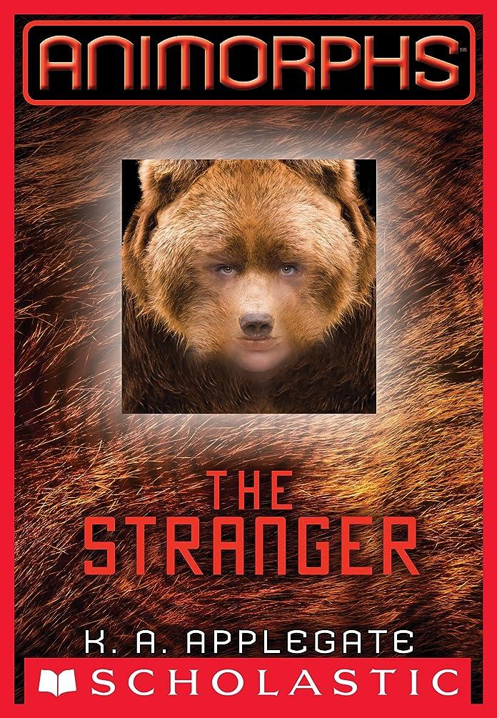 死んでいる慰めライバルAnimorphs #7: The Stranger (English Edition)