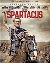 spartacus criterion blu ray