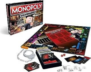 Hasbro Gaming E1871100 - Monopoly Mogeln und Mauscheln Famil