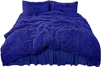 Amazon Com Royal Blue King Bedding Set