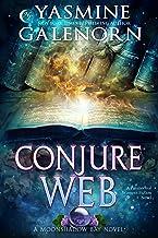 Conjure Web: A Paranormal Women's Fiction Novel (Moonshadow Bay Book 3)