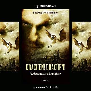 Gre.en. (Urban Fantasy) (Teil 12 - Drachen! Drachen!)
