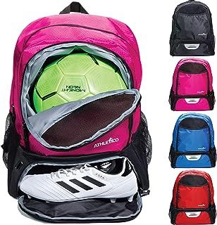 soccer sports bag