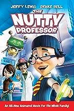 Nutty Professor II: Facing the Fear