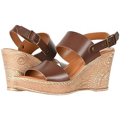 Bella-Vita Cor-Italy (Brown Italian Leather) Women