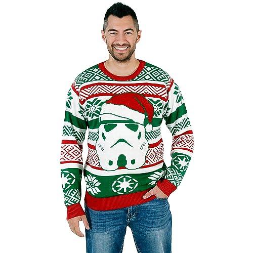 Mens 3x Ugly Christmas Sweater.Men S 3x Ugly Christmas Sweater Amazon Com