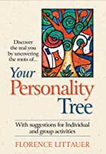 Your Personality Tree: Discover the Real You by Uncovering the Roots of.... (English Edition)