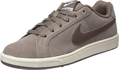 Nike WMNS Court Royale Suede, Chaussures de de de Tennis Femme 1b1