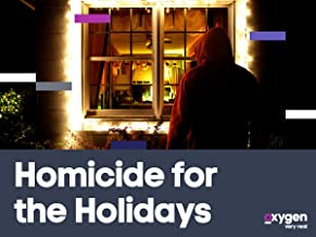 Homicide For the Holidays, Season 1