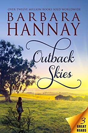 Outback Skies - 3 Book Box Set (The Australians 5)