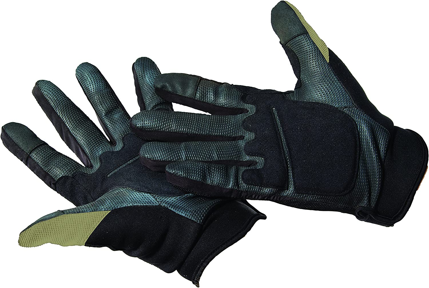 Caldwell Ultimate Shooting Gloves Breatheable with Shipping included Pad Popular products Material