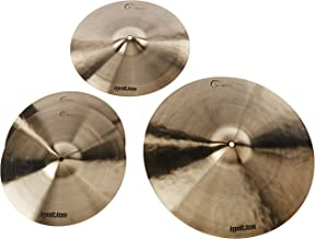 Dream Cymbals IGNCP3 Ignition Cymbal Pack w/ 14