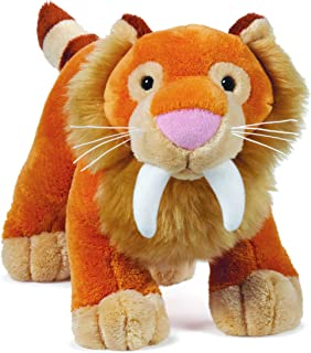 Webkinz Sabertooth Tiger Plush