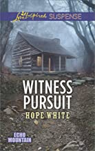 Witness Pursuit (Echo Mountain Book 5) (English Edition)