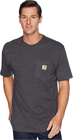 Workwear Pocket S/S Tee K87