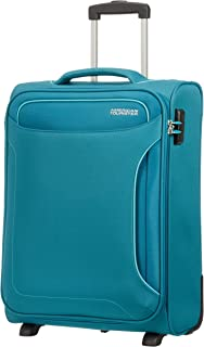 American Tourister Holiday Heat Hand Luggage 55 centimeters 42 Turquoise (Petrol Green)