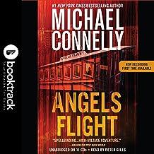 Angels Flight: A Harry Bosch Novel, Book 6: Booktrack Edition