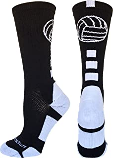 Best nike womens volleyball socks Reviews