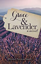 with lavender and grace
