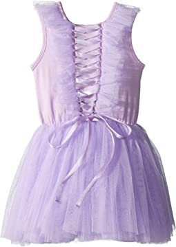 Nina Dress (Toddler/Little Kids/Big Kids)