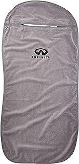 Seat Armour SA100INFG Grey 'Infiniti V' Seat Protector Towel