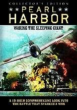 Pearl Harbor-Waking the Sleeping Giant