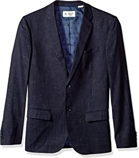 Men's Crosshatch NEP Blazer