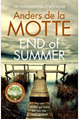 End of Summer: The international bestselling, award-winning crime book you must read this summer (Seasons Quartet) Kindle Edition