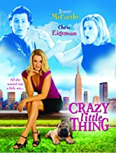 Crazy Little Thing (AKA:The Perfect You)