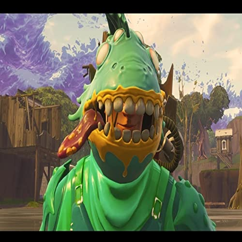 Moisty Myre (Fortnite) [Moisty Mire] [Explicit]