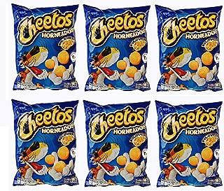 cheetos horneados