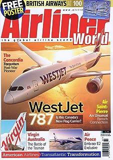 Airliner World [UK] July 2019 (単号)