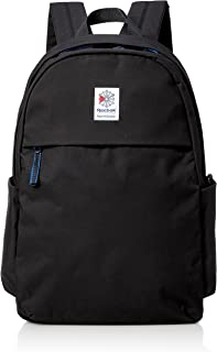 Reebok Sport and Outdoor Backpacks for Unisex, Black, CE3420-CE3420