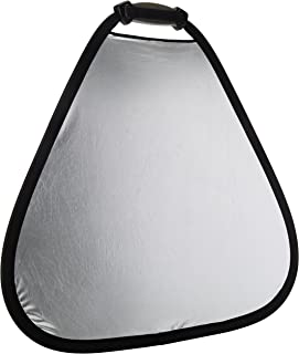Lastolite Trigrip Reflektor 75 cm Silber/weiß