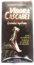 Best pastillas de vibora de cascabel Reviews