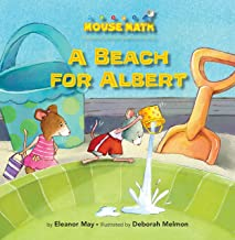 A Beach for Albert: Capacity (Mouse Math ®)