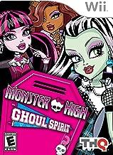 Best monster high wii games Reviews