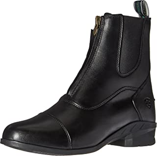 Women's English Paddock Boot