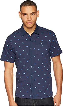 Tatanka Short Sleeve Shirt