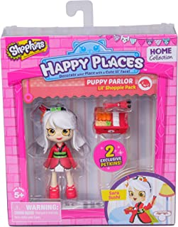 Happy Places Shopkins Single Pack Sara Sushi