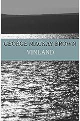 Vinland Kindle Edition